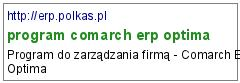 program comarch erp optima